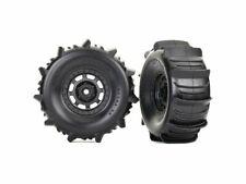 Traxxas Reifen auf Felge montiert BFGoodrich Paddle Reifen (2) #TRX8475