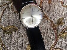 Vintage Girard Perregaux swiss mechanical handwind watch