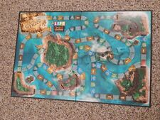 Game of Life Pirates of the Caribbean 2005 Dead Mans Chest Game 42941 Board Only