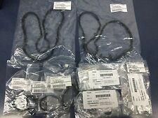 Genuine Subaru Valve Rocker Cam Cover Gasket Kit Impreza WRX EJ205 OEM 2002 05