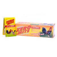 Zero Mite Shampoo for Chickens 10ml (24 Packs)
