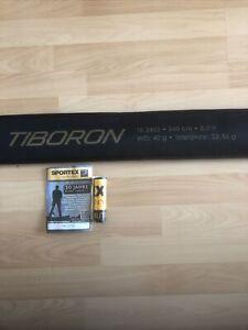 sportex tiboron 2,40 TB2402 WG:40g Neu