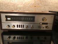 Mint Fisher 440-T Professional Series AM/FM Stereo Receiver