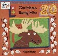 One Moose, Twenty Mice [Barefoot Beginner]