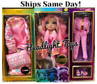 NEW Rainbow High Special Edition Brianna Dulce  Pink Fashion Doll Slumber Party For Sale