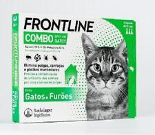 FRONTLINE COMBO Gatti Antiparassitario  (it)