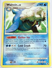 Walrein Rare Pokemon Card (Platinum Rising Rivals - Near Mint)