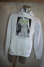 SWEAT SHIRT CAPUCHE GANGSTER UNIT GU613 NEUF TAILLE S  SWEATER/PULL KATE MOSS