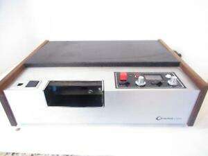 VINTAGE VIKING 811R - 8 TRACK PLAYER/RECORDER- ON/OFF BUTTON STUCK- GOOD