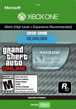 gta 5 xbox one money $32,000,000+ (Important! Read Description Before Buying)