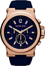 Michael Kors MK8295 DYLAN NAVY MEN'S Watch