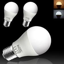 5W 6W 8W 10W 12W E27 LED LEUCHTMITTEL LEUCHTE GLÜHBIRNE BIRNE SPARLAMPE LAMPE