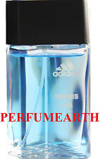 ADIDAS MOVES FOR HIM UNBOX 0.50 OZ 15 ML EDT SPRAY BY ADIDAS