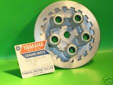 YAMAHA DT125 YZ100 '78-81 CLUTCH PREASURE PLATE NOS OEM