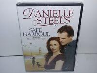 Safe Harbour (DVD, Region 1, Canadian, Widescreen, Danielle Steel) NEW