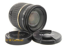 NIKON AF-S MOUNT TAMRON SP 17-50MM F2.8 IF ASPH LD XR Di II ZOOM LENS *NR MINT*