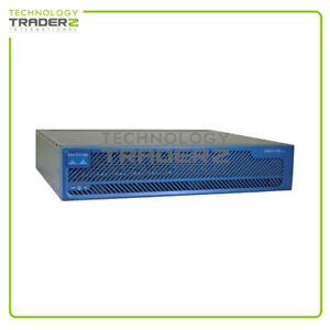47-12596-03 Cisco 3700 2-Port 10/100 Managed Switch with 1x 73-6610-01