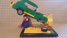 Lego Action Comics #1 SUPERMAN SDCC 2015 Replica Genuine LEGO Pièces