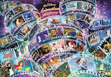 Disney Jigsaw Puzzle 1000 Pieces D-1000-461 Animation History 4905823944615