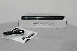 NEW PDI Saw Filtered Frequency Agile Modulator PDI-60-SFA 60dBmV 860MHz Ch 2-134
