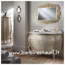 Arredo Bagno Barocco Moderno.Mobile Bagno Barocco Acquisti Online Su Ebay