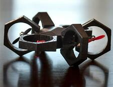 Makeblock Airblock Programmable Drone Hovercraft Quadcopter Educational Toy.