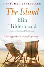 The Island: A Novel by Elin Hilderbrand