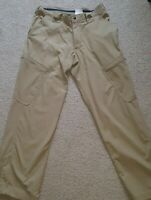 Propper Men's STL II Tactical Pant, Khaki, 30 x 30 Police Pants