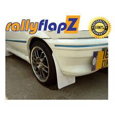 Ford fiesta XR2i Mk3 (1989 - 1994) KAYLAN mudflaps Mud Flap