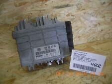 374405 [Steuergerät Motor] VW POLO (6N1) 030906027AJ  0261204824