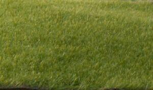 Woodland Scenics FS613 Static Grass, Dark Green 2mm