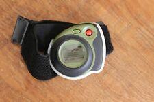 Rio Cali Sport Green 256 MB Digital Media MP3 Player with Belt Clip