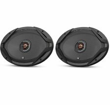 "JBL GX962 300 Watt GX Series 6"" x 9"" 2-Way Coaxial Car Audio Speakers 6""x9"""