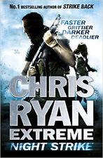 Chris Ryan Extreme: Night Strike (Chris Ryan Extreme 2), New, Ryan, Chris Book