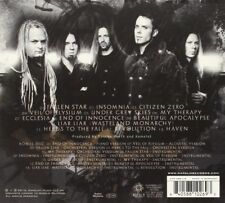 KAMELOT - HAVEN  2 CD NEW!