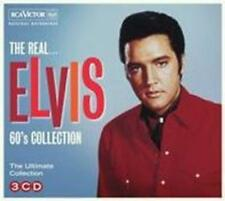 CD musicali rock-n-roll Elvis Presley