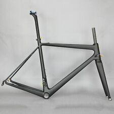 2021 super light T1000 carbon fiber road bike frame bicycle EPS technology FM686
