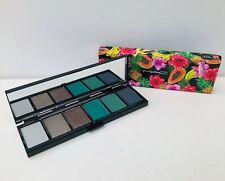 MAC Fruity Juicy Eye Shadow x 6 Palette, #Love in the Glades, Brand New in Box!