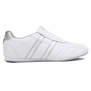 Slazenger Womens Ladies Warrior Fashion Trainers Slip On Sports Shoes Footwear