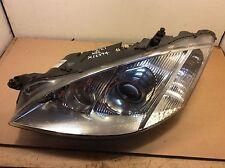 Mercedes 2218207761 221 s-class left headlamp unit xenon x16394