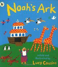 Noah's Ark,Lucy Cousins- 9780744599725