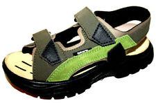 Chaussures moyens à boucle pour garçon de 2 à 16 ans pointure 33