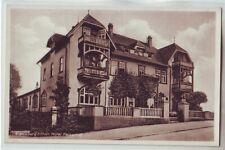 Hotel Kaiserhof  Elgersburg Ilmenau Edmund Walter  Thüringen