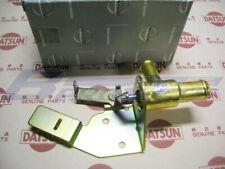 DATSUN 1200 Ute Heater Control Valve Tap Genuine (Fits NISSAN B110 B120 B122)