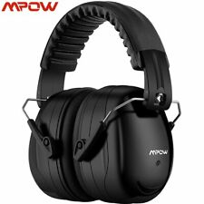Mpow Noise Reduction Earmuff Safety Hearing Protection Headphones 34db Shooting
