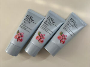 Estee Lauder Perfectly Clean Multi-action Foam Cleanser/Purifying Mask 30ml x3