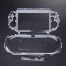 Slim Hard Crystal Protective Shell Skin Case Cover For Sony PS Vita PSV 2000
