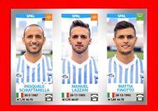 CALCIATORI 2016-17 Panini 2017 -Figurine-stickers n. 707 - SPAL -New