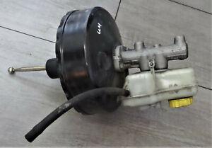 VW Polo 9N Bremskraftverstärker Bremskraft Verstärker 6Q1614105AD *ungeprüft*