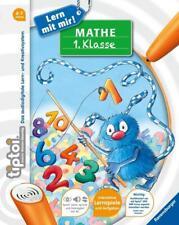 tiptoi® Mathe 1. Klasse von Kai Haferkamp (Taschenbuch)